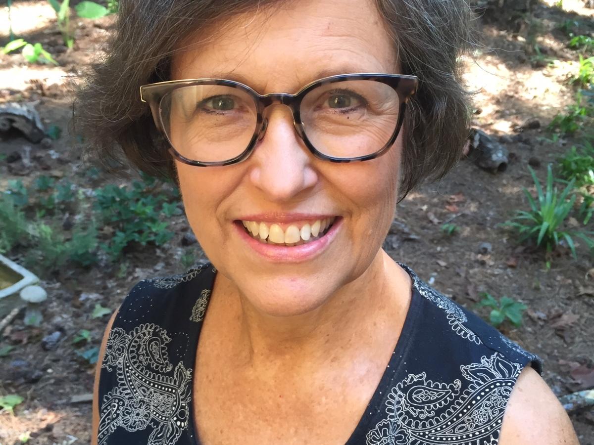 Carolyn Hall